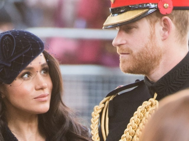 Meghan Markle and Prince Harry Reportedly Feel There's 'Nothing to Lose' in Oprah Interview