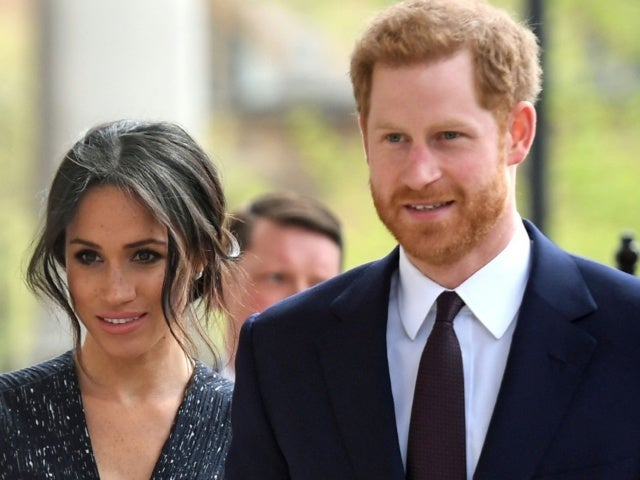 Meghan Markle and Prince Harry's Former Chief of Staff Speaks out About Working for Them