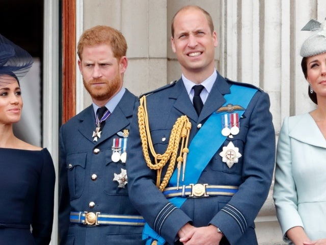 Prince William Reportedly 'Struggling to Hold Back' His Side of the Story After Harry and Meghan Markle Interview