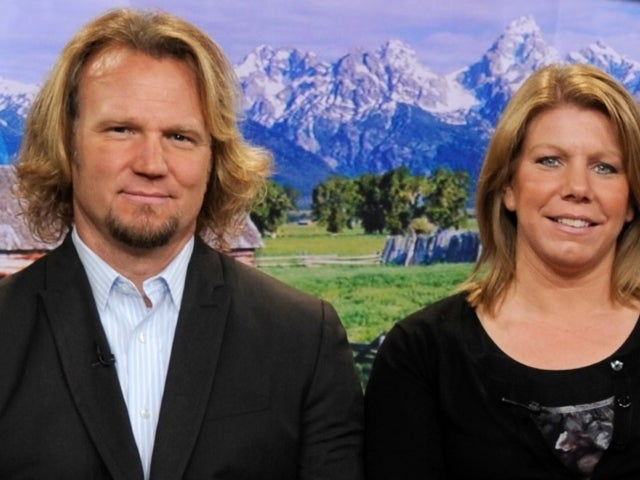 'Sister Wives' Star Meri Brown Calls Self 'Orphan' in Tribute Post to Late Mother