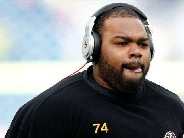 Michael Oher, 'The Blind Side' Inspiration, Says His Childhood Traumas Still Affect Him