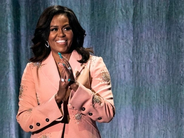 Michelle Obama Shuts Down Jimmy Kimmel's 'Sick' Question About Her Sex Life With Barack Obama