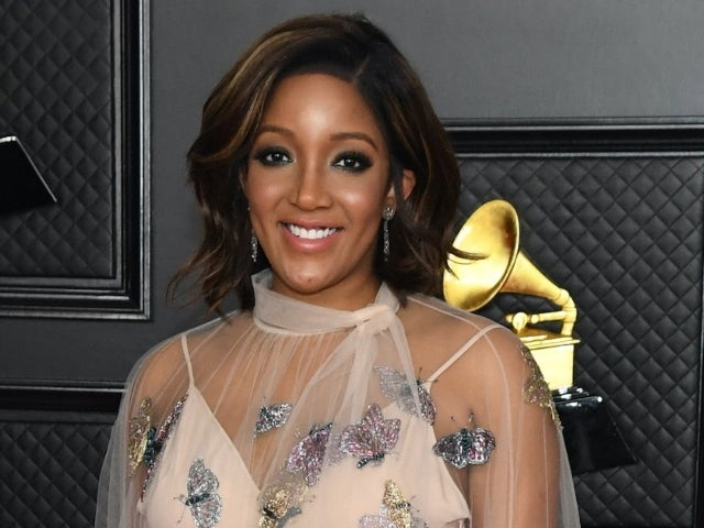 Mickey Guyton Says Backlash She Received After Criticizing Morgan Wallen Caused Her to Go Into Labor Early