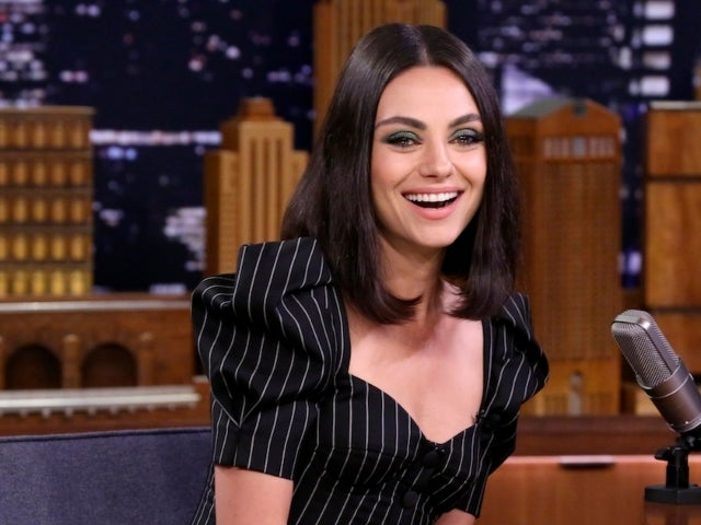 Mila Kunis Is Barely Recognizable With Blonde Hair in Trailer for New Movie 'Four Good Days'