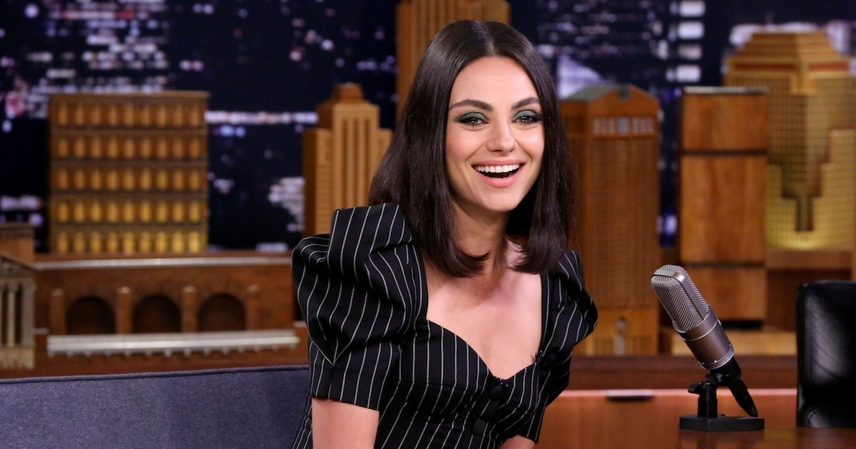 mila-kunis_getty-NBC : Contributor