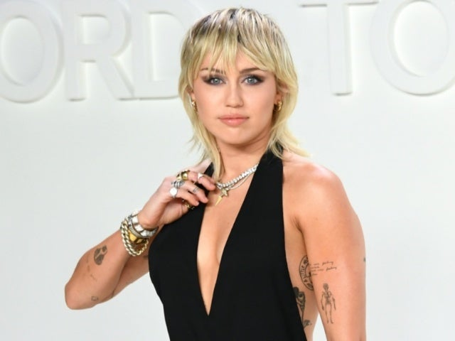 Watch Miley Cyrus Cover Queen and Channel Freddie Mercury to Open Final Four Concert
