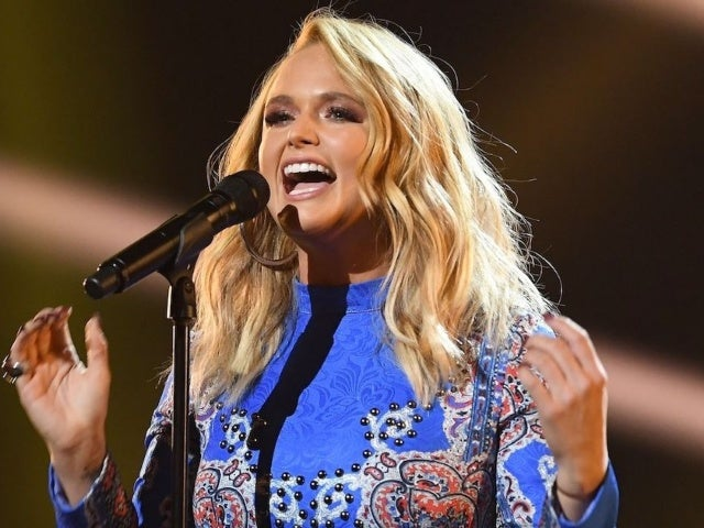 Miranda Lambert Teases 'Sexy' Grammys Look Ahead of Performance
