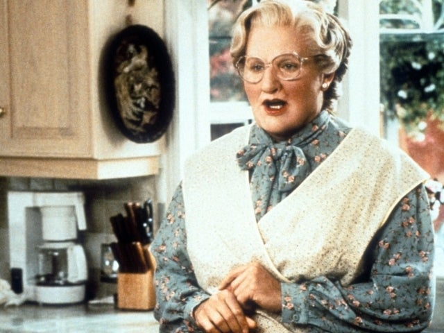 Iconic Robin Williams Movie Coming to Disney+