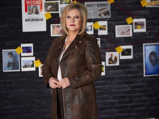 'America's Most Wanted' Revival: Nancy Grace Set to Host New Companion Series 'Overtime' on Fox Nation