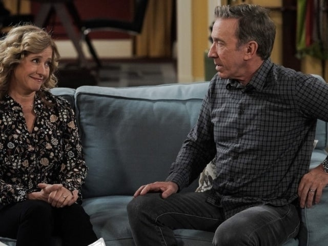 'Last Man Standing': Vanessa Gives Mike Rude Awakening in Exclusive Preview Clip