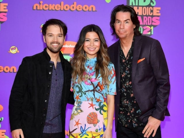 'iCarly' Reboot Cast Teases Freddie and Carly's 'Juicy' Relationship Status