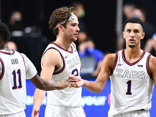 2021 NCAA Tournament Round 1: Time, Channel and How to Watch