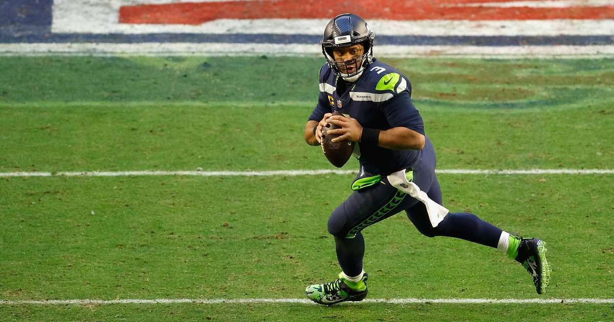 NFL team reportedly made aggressive pursuit trade for Russel Wilson
