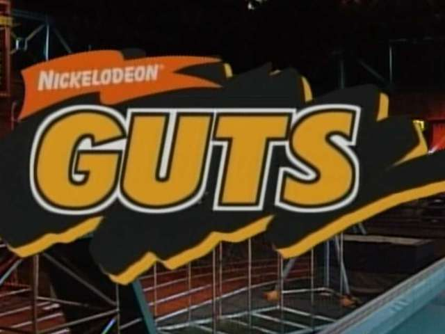 Nickelodeon GUTS Is Finally Streaming, Here's How to Watch