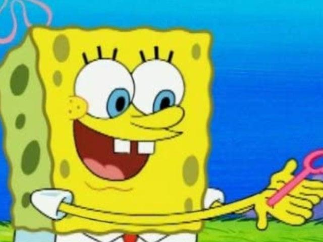 Nickelodeon Scraps Another 'SpongeBob SquarePants' Episode