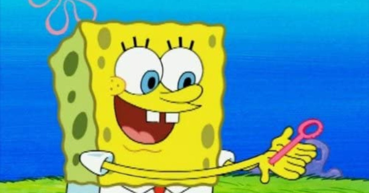 nickelodeon-spongebob-squarepants