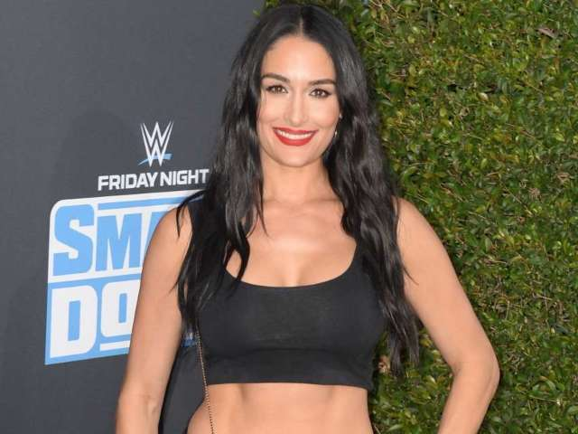 Nikki Bella Reveals Why Bella Twins Haven't Returned to WWE