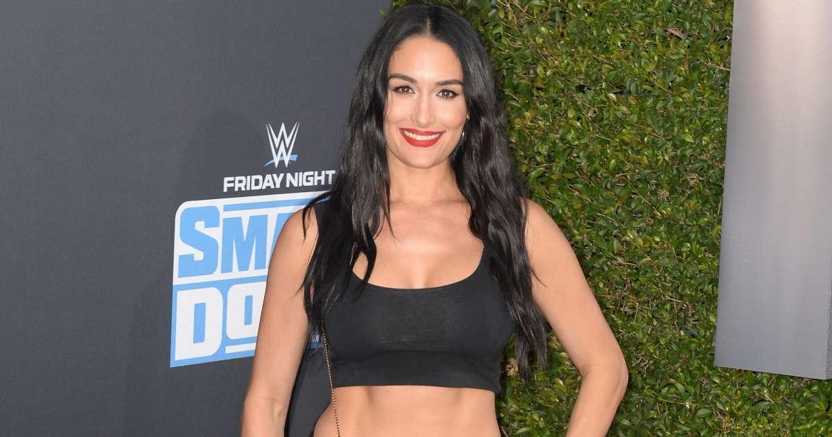 Nikki Bella reveals why Bella Twins haven't returned WWE