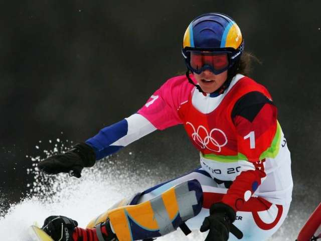 Olympic Snowboarder Dead Following Avalanche in Swiss Alps