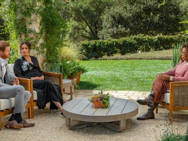 Prince Harry and Oprah Winfrey's Apple TV+ Series Reveals Premiere Date