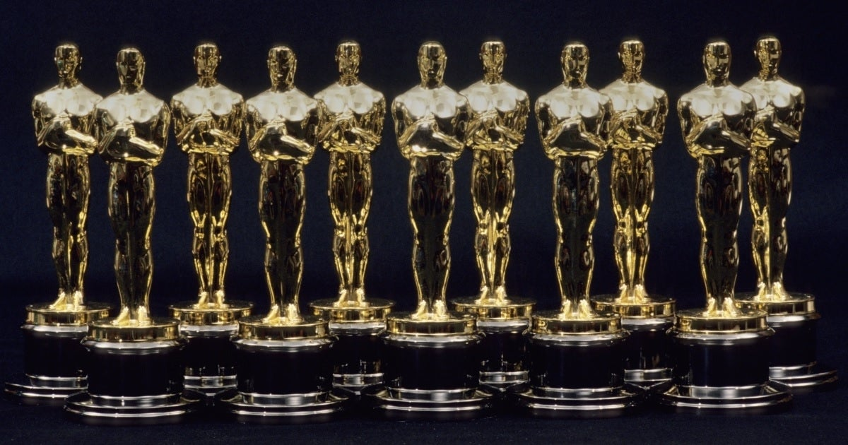 oscars getty images