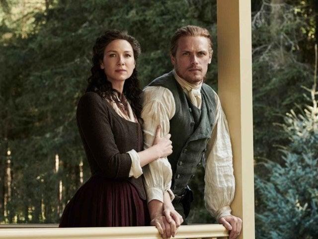 'Outlander' Renewed for Season 7 Before Season 6 Even Premieres