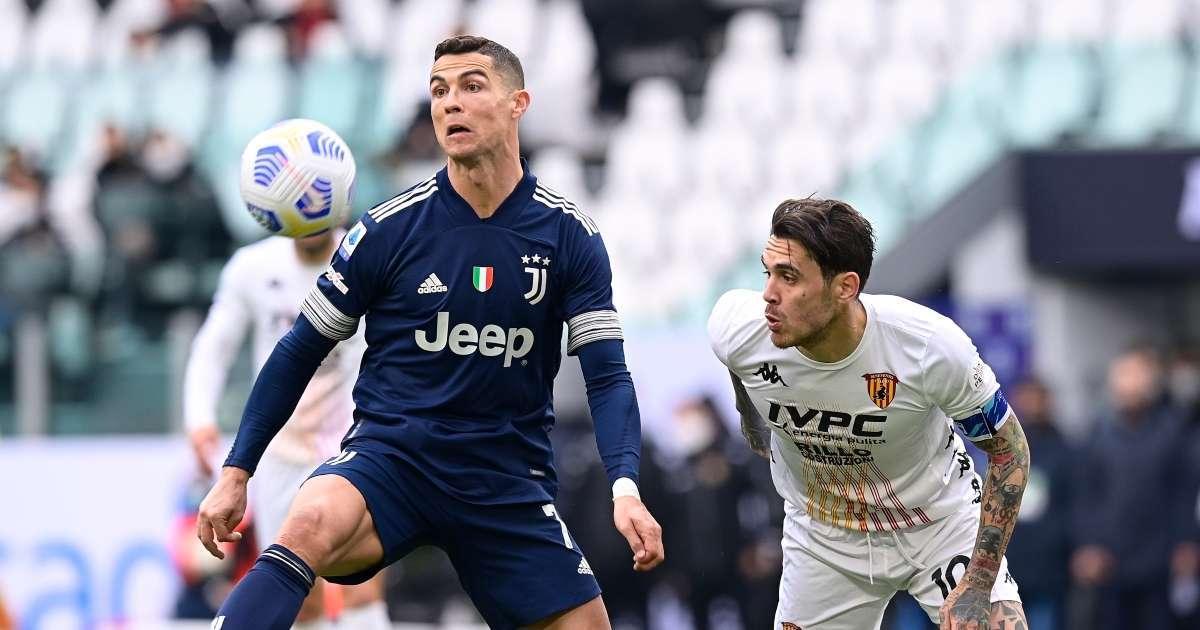 Paramount plus to stream more than 400 Lega Serie A Matches