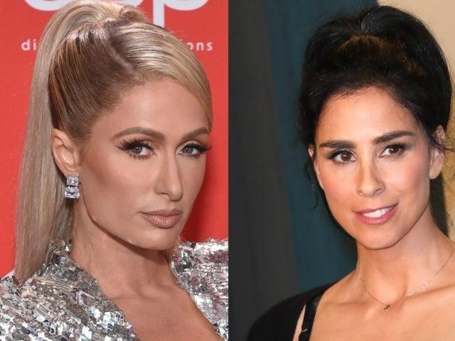 Paris Hilton Responds to Sarah Silverman's Apology for 2007 Joke About Her Jail Time