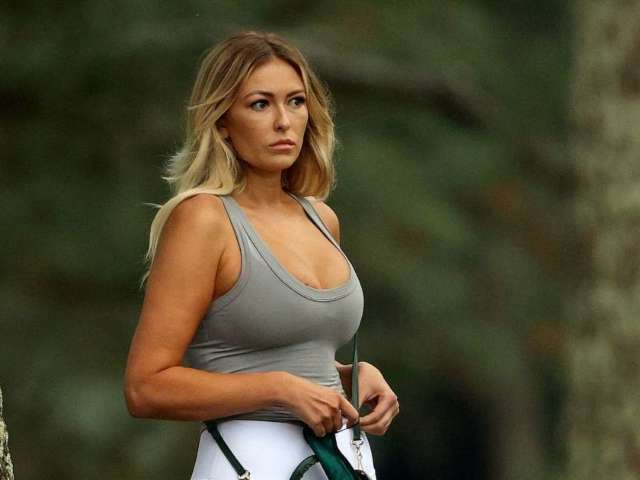 Paulina Gretzky: All the Best Photos Over the Years