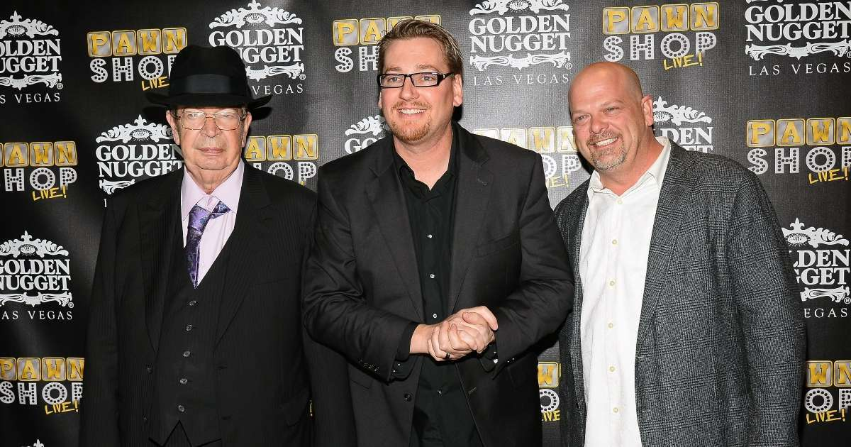 Pawn Stars recruits WWE legend upcoming episode