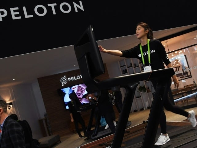 Peloton Issues Safety Warning After Child Killed by Equipment