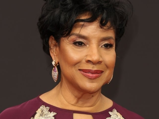 Phylicia Rashad Speaks Out After Bill Cosby Conviction Is Overturned