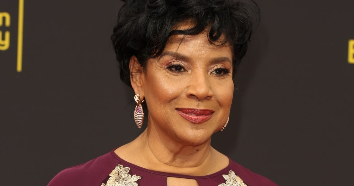 phylicia rashad getty images