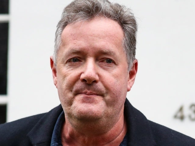 Investigation Into Piers Morgan's Meghan Markle Comments Announces Findings