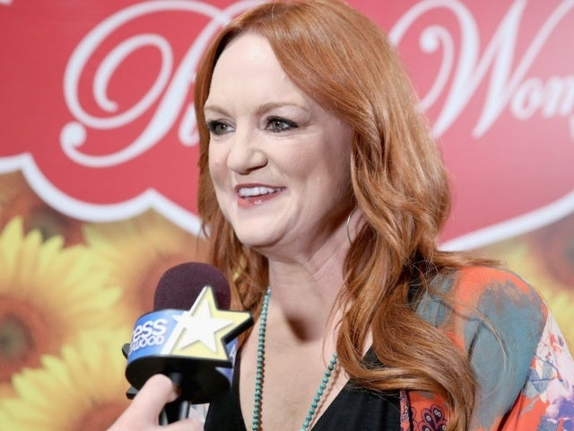 'Pioneer Woman' Ree Drummond Updates Husband's Condition at Daughter's Wedding