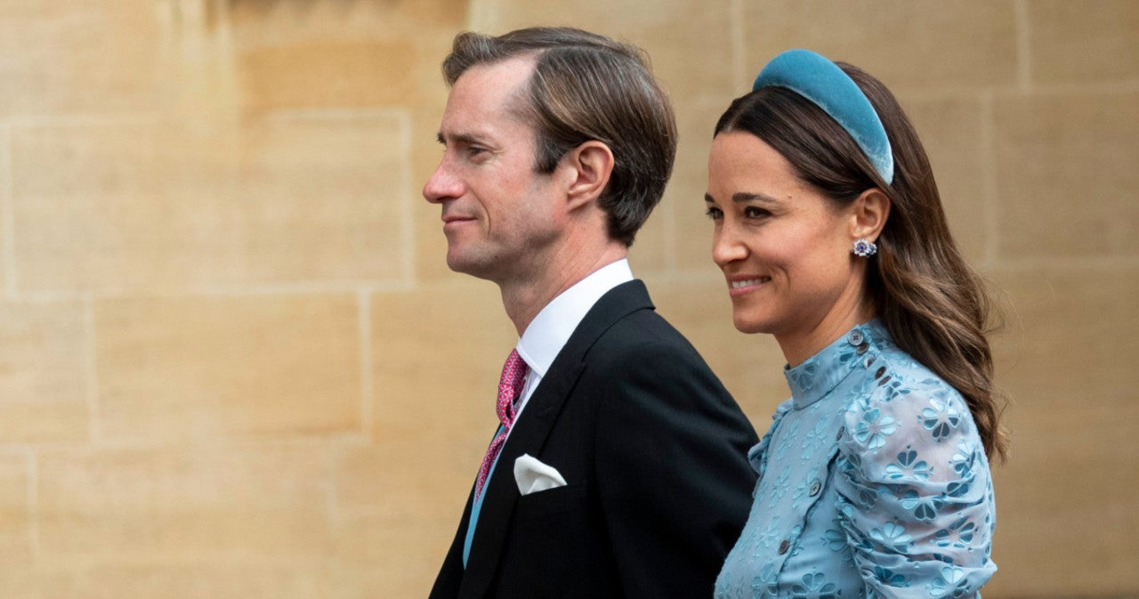 Pippa Middleton Pregnant: Kate Middleton's Mom Confirms She's Expecting Baby No. 2.jpg