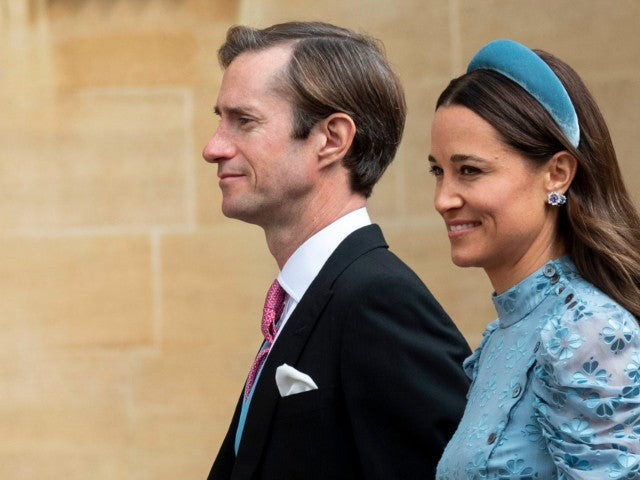 Pippa Middleton Pregnant: Kate Middleton's Mom Confirms She's Expecting Baby No. 2