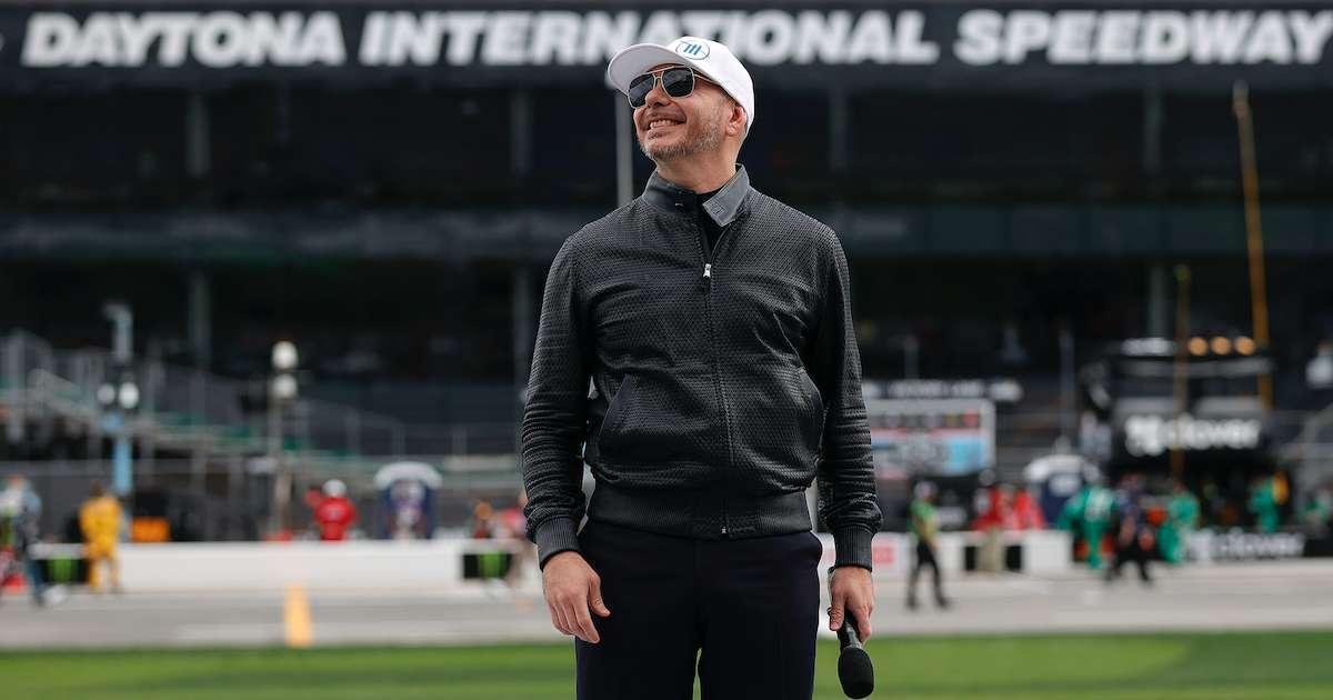 Pitbull-Trackhouse
