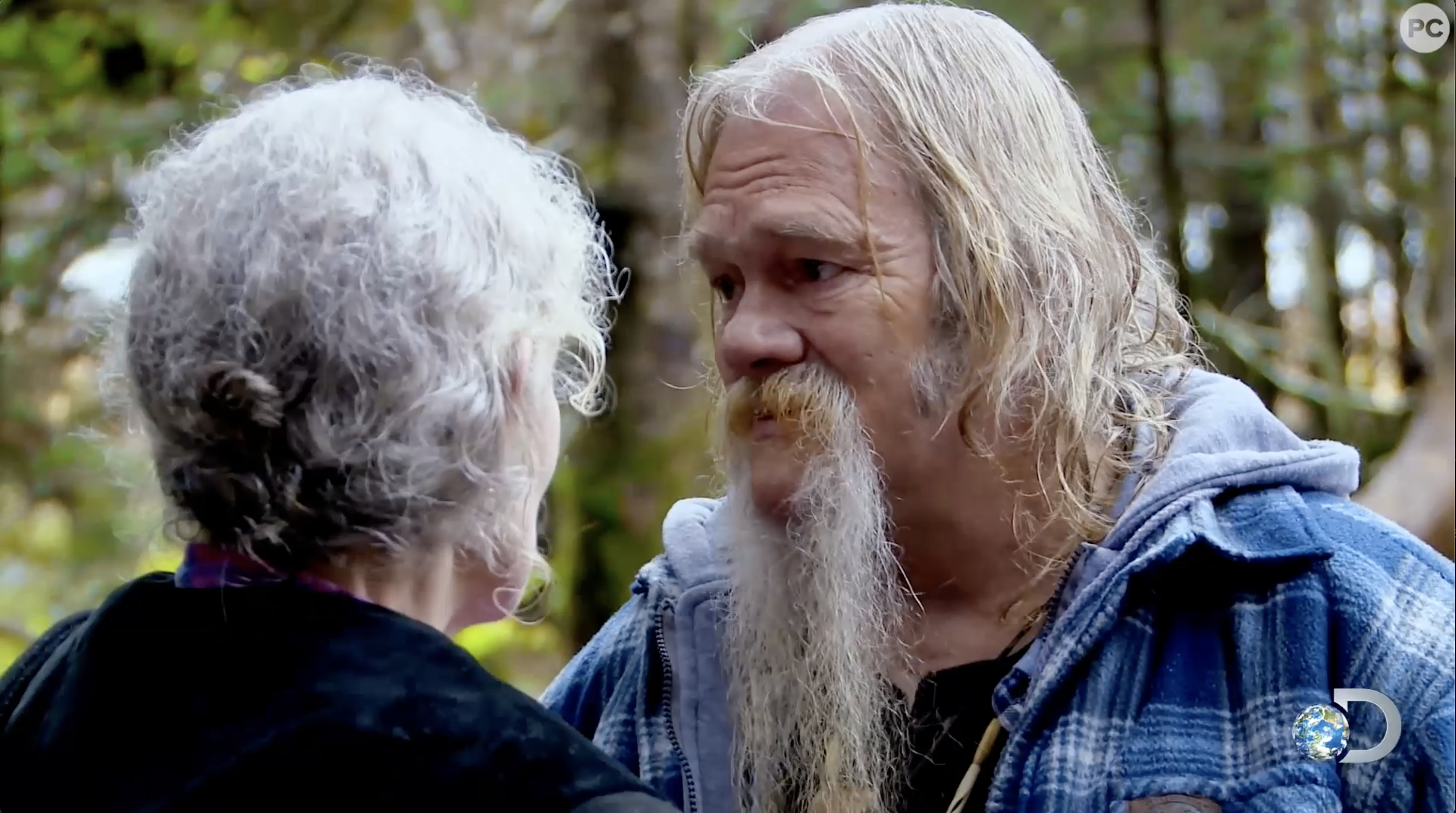 PopCulture Social Call - Alaskan Bush People Billy Brown's Legacy Lives on After His Death