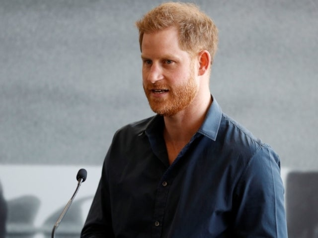Prince Harry Honors Late Grandfather Prince Philip With Special Shoutout in Earth Day Message