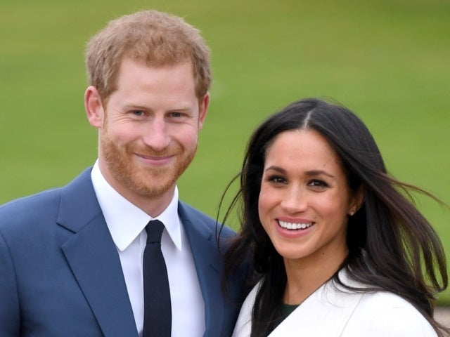 Why Prince Harry Is Being Called Meghan Markle's Hostage Ahead of Oprah Interview