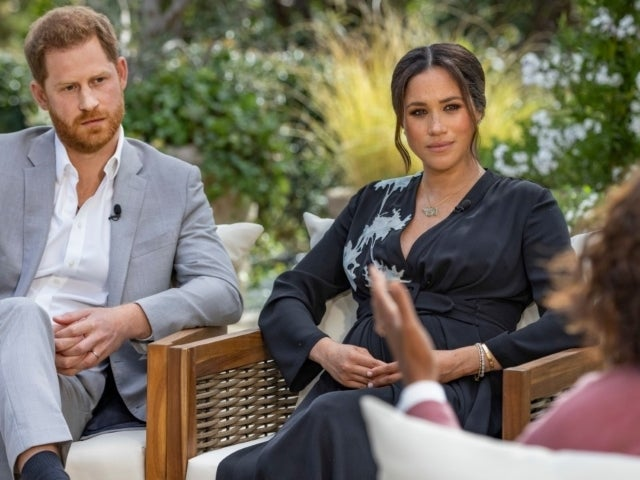 What the White House Thinks About Meghan Markle and Prince Harry's Oprah Interview