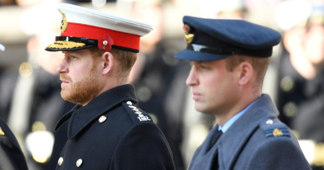 Prince Harry Breaks Silence on Relationship With Prince Charles and Prince William.jpg