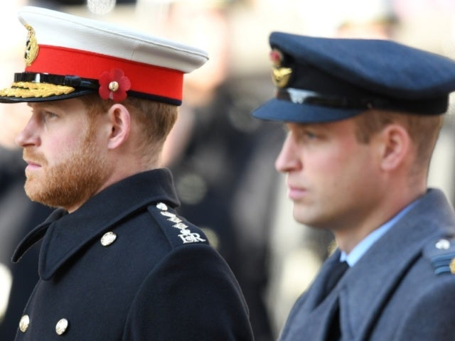 Prince Harry Breaks Silence on Relationship With Prince Charles and Prince William in Oprah Interview
