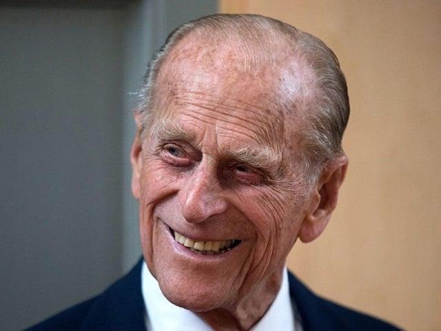 Prince Philip Hospitalization: Duchess Camilla Shares Health Update