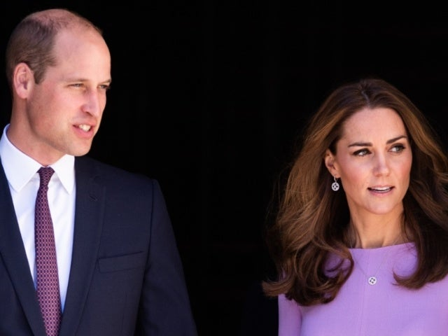 Prince William and Kate Middleton Honor Prince Philip With Social Media Change