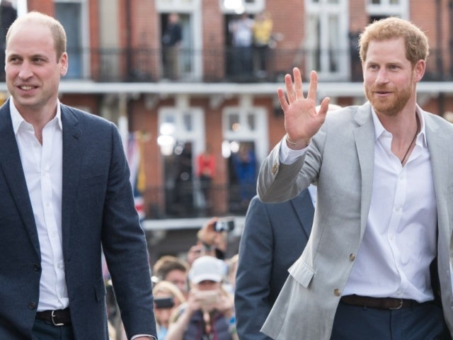 Here's How Prince William Reacted to Prince Harry Sharing Their Private Talks With Gayle King