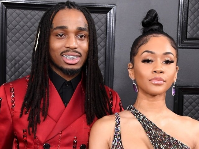 Saweetie and Quavo Break up After 3 Years Together