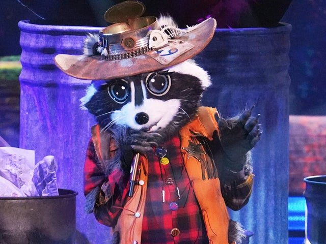 'The Masked Singer' Season 5: Is The Raccoon Dog the Bounty Hunter?