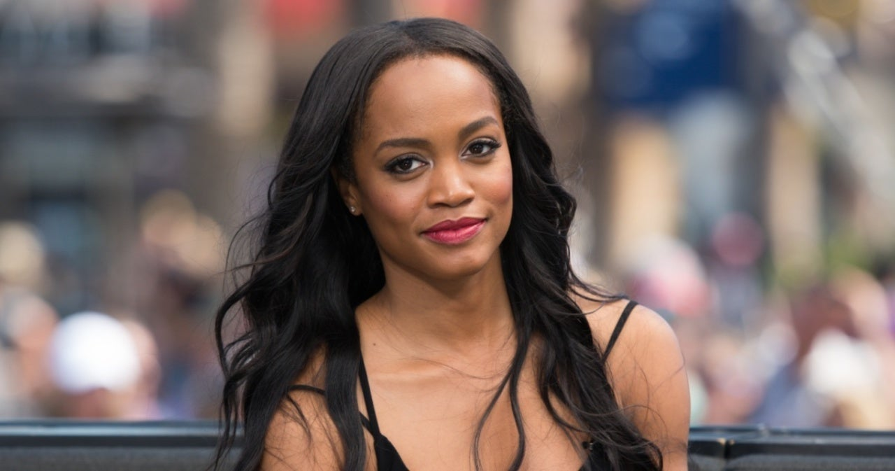 Rachel Lindsay Sends Message in Return to Social Media Amid 'Bachelor' Harassment.jpg